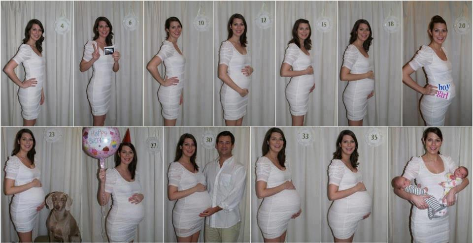 Hamilelik adimlari