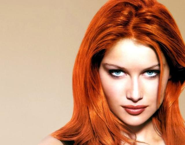 Saç Renginizi Aç