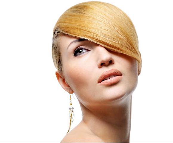 Saç Renginizi Açın