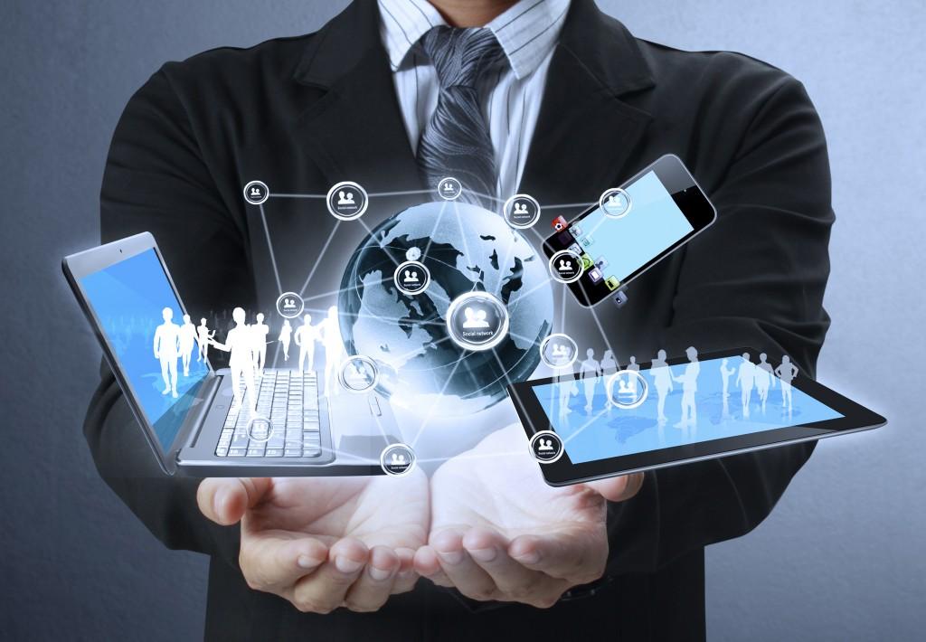 Teknolojik İletişim