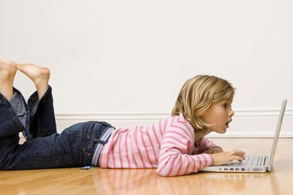 Bilgisayar ve çocuklar