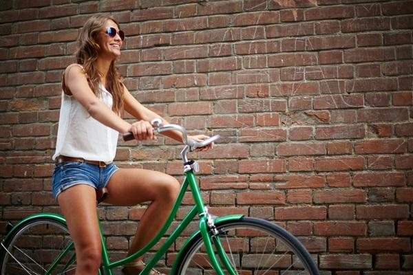 Bisikletle İşe Gitmek
