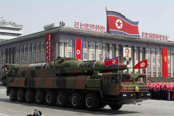 Kore Ordusu