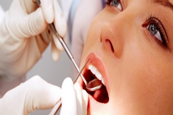Diş sağlıgı