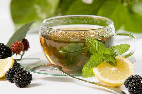 Yeşil Çayı