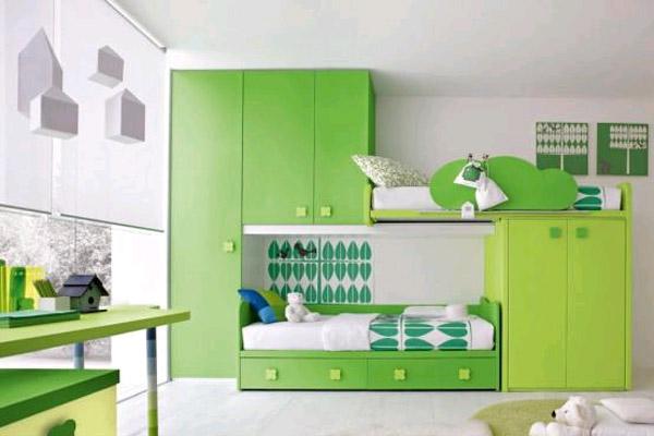 yeşil oda takımı