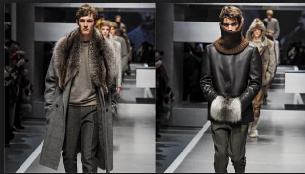 Bu Kış Erkekler Ne Giyinecek