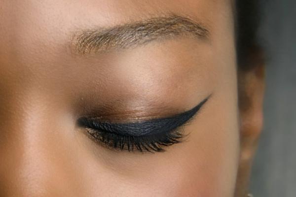 eyeliner sürmek