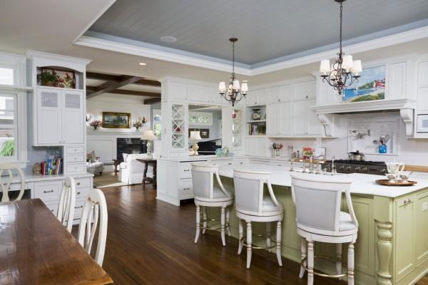mutfak tavanı