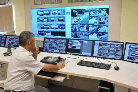 kent guvenlik sistemleri