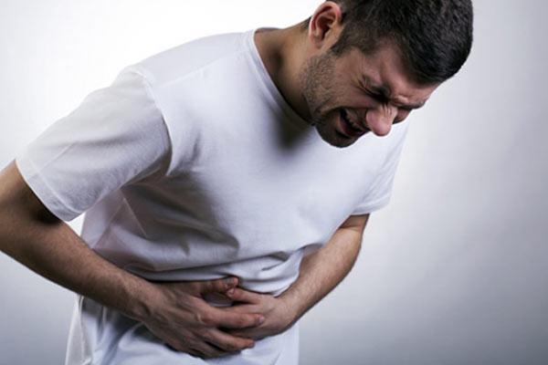 mide yanması