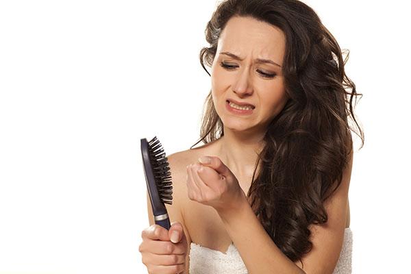 saç dökülme tedavileri