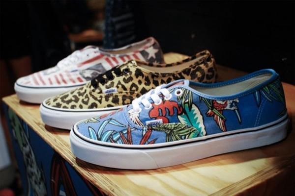 ayakkabı boyamak