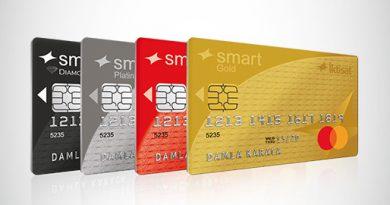 Kredi Kartı Nerede Satılır?