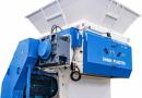 Plastik Geri Dönüşüm Makinası